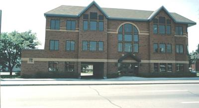 Kirkwood Court Office Building
